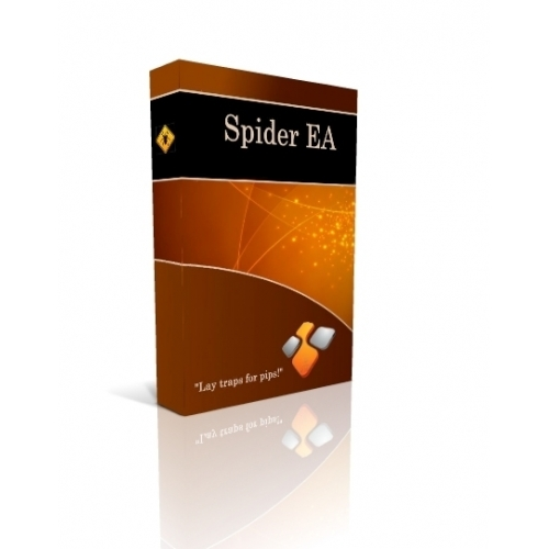 He spider forex